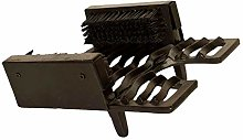 ARSUK Welly Boot Brush, Jack & Scraper, Robust