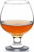 Art&Craft – Cognac Glass Pack 6 Misket Art&Craft