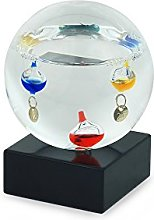 Art Deco Home - Galileo Thermometer ball 10 cm -