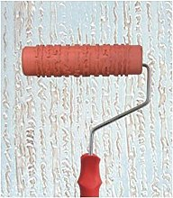 Art Paint Tool Liquid Wallpaper Embossing Roller
