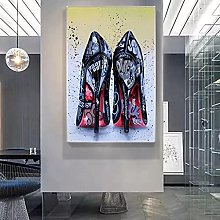 Art print Picture for Living Room Decor Women