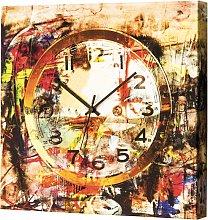 ART TIME watch G1692 PINTDECOR