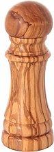 Arteinolivo Salt/Pepper Mill, Classic, Olive Wood,