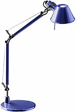 Artemide Lamp 46 W, Blue
