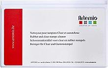 Artemio Stamp Scrubber, White