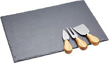 Artesà 5 Piece Chopping Board Set KitchenCraft