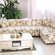 ARTEZXX Stretch Sofa Cover 1/2/3/4 Seater Combined