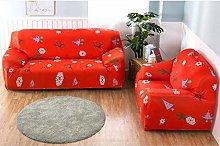 ARTEZXX Thick Sofa Covers Christmas Stretch