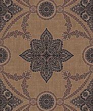 Arthouse 900403Flock Fleece Wallpaper Collection Sophie