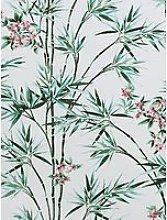 Arthouse Arthouse Bamboo & Blossom White Wallpaper