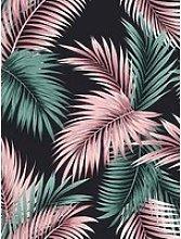 Arthouse Arthouse Twilight Tropic Black & Green