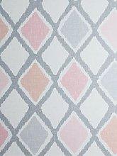 Arthouse Ayat Blush Wallpaper