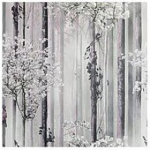 Arthouse Blossom Forest Wallpaper