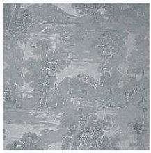 Arthouse Bosco Tree Silver Sw6 Wallpaper