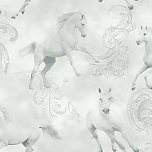 Arthouse Camarillo Grey Wallpaper