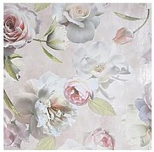 Arthouse Chelsea Garden Metallic Wallpaper