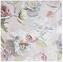 Arthouse Chelsea Garden Metallic Wallpaper