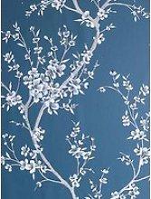 Arthouse Floral Trail Glitter Wallpaper