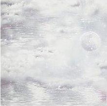 Arthouse Glitter Watery Skies Wallpaper