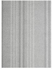 Arthouse Grey Hamilton Stripe Vinyl Wallpaper