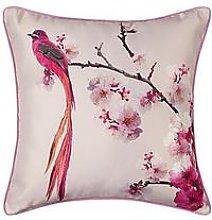 Arthouse Kotori Blush Cushion