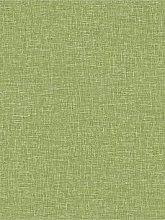 Arthouse Linen Texture Wallpaper - Moss Green