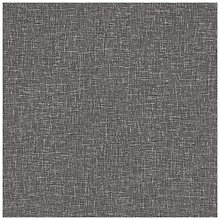 Arthouse Linen Woven Effect Faux Fabric Wallpaper
