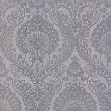 Arthouse Luxe Damask Metallic Glitte Shimmer