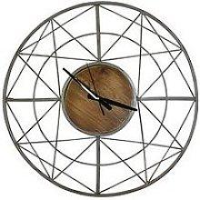 Arthouse Metal Wall Clock