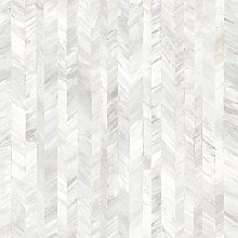 Arthouse Mother Of Pearl White Wallpaper