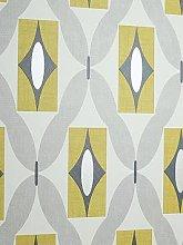 Arthouse Quartz Yellow Wallpaper
