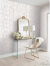 Arthouse Shell Print Dreamcloud Wallpaper