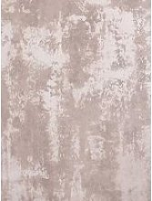 Arthouse Stone Texture Pink / Rose Gold Wallpaper