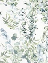 Arthouse Tranquil Green Wallpaper