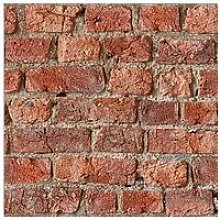 Arthouse Urban Brick Peel & Stick Wallpaper