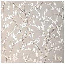 Arthouse Willow Metallic Wallpaper