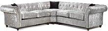Arthur Corner Sofa Willa Arlo Interiors Upholstery