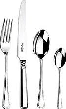 Arthur Price Grecian Cutlery Set, 24 Piece/6 Place