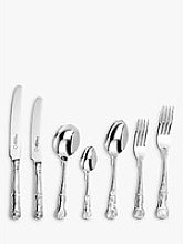 Arthur Price Kings Sovereign Silver Plated Cutlery