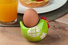 Arti Casa Egg Cup Chicken 8 x 7.5 x 7 cm Ceramic