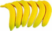 Artificial Banana, Artificial Fruit Fake Banana