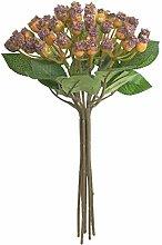 Artificial Fruit Pomegranate Berries Bouquet
