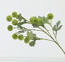 Artificial fruit small hydrangea simple pine cone