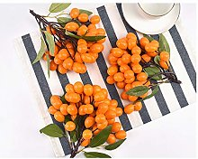 Artificial Fruits 3 Pcs of Simulation Fruit