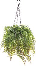 Artificial Hanging Potted Plant 48 cm Trailing for