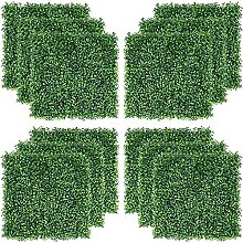 Artificial Hedges Fence Privacy Fence Decoration