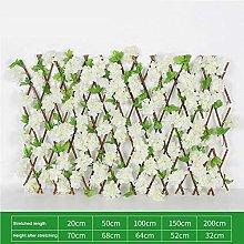 Artificial Hedges Hedge Screening Garden Ivy
