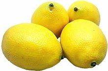 Artificial Lemon, Artificial Fruit Fake Lemon