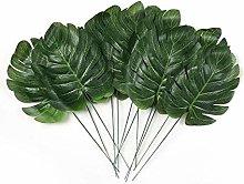 Artificial Plant Simulation Fake Plant DIY Palm