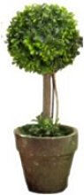 Artificial Plant Topiary Tree Outdoor Decoration